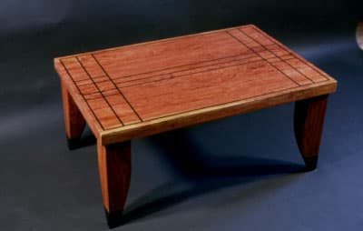 Custom Stacking Coffee Tables