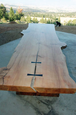 Custom Extra Large Tables Custom Made to Order8