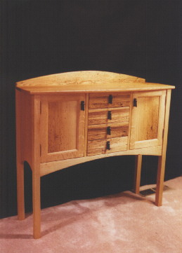 Custom buffets/sideboards made to order
