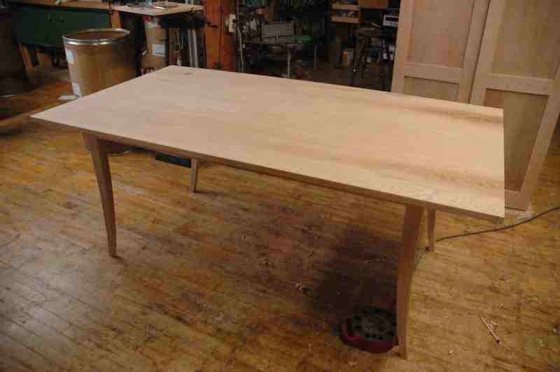Custom Table Bases 4 4. Custom Table Bases  By Dumond s Custom Handmade Furniture