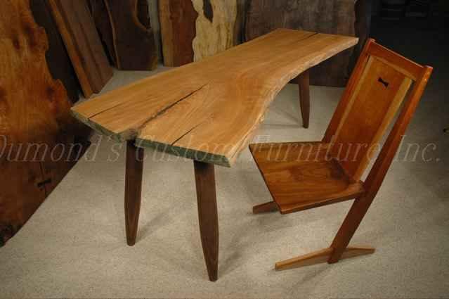 Custom The Stock Farm Table Desk_3