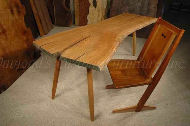 Custom The Stock Farm Table Desk_4