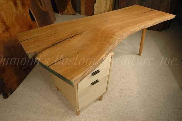 Custom The Stock Farm Table Desk_6