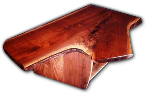 Browse Custom Coffee Tables