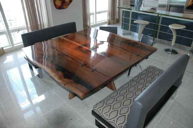 Unique dining tables for sale unique dining room sets on for Unusual dining tables for sale