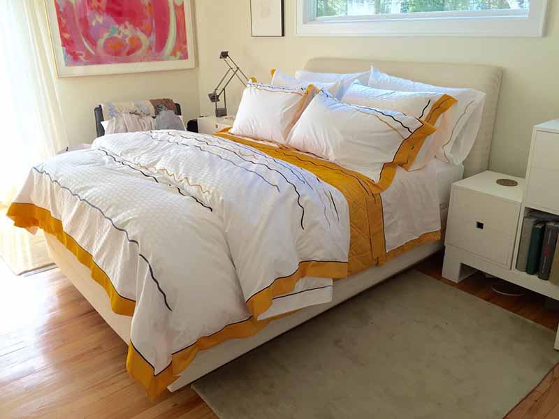 Paparo Custom Bed