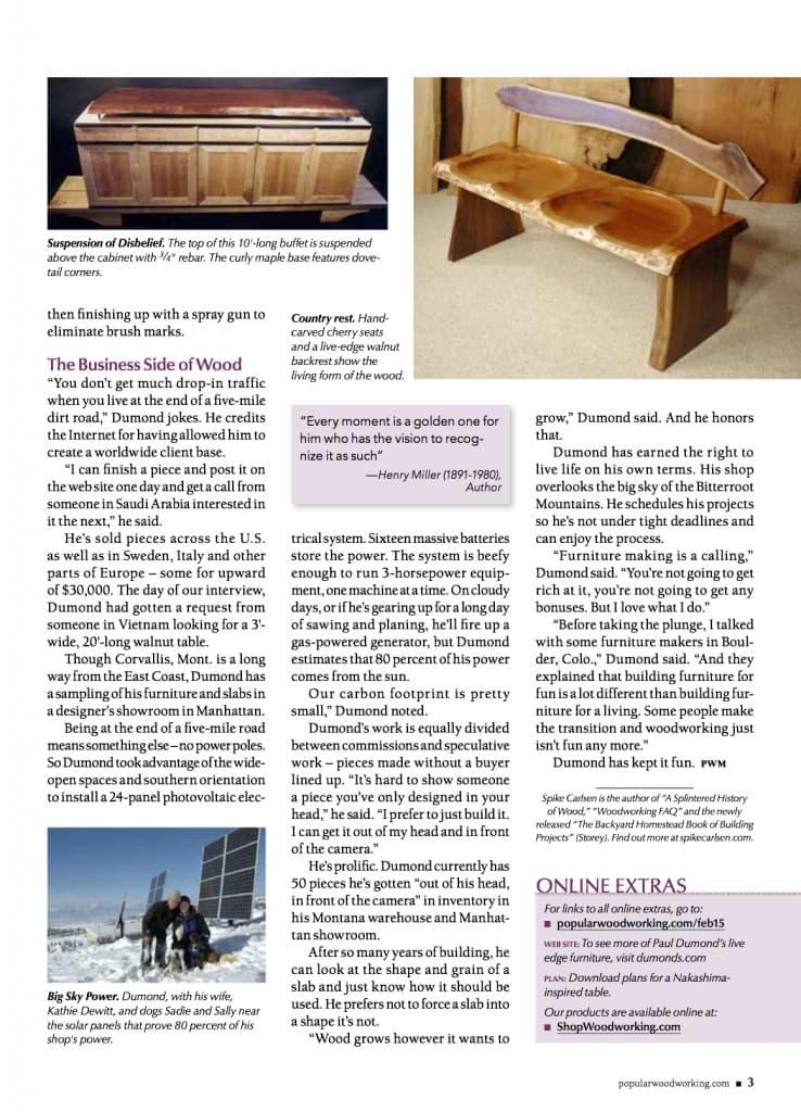 Fantastic Art On The Living Edge Dumonds Custom Furniture Squirreltailoven Fun Painted Chair Ideas Images Squirreltailovenorg