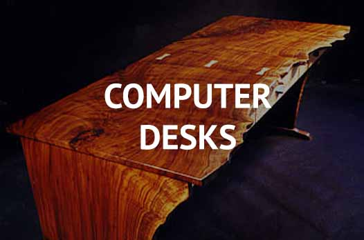 Custom Computer Desks