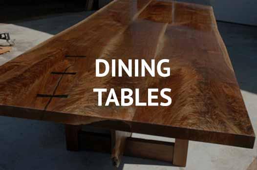 Custom Executive Desks   Custom Wood Cabinets   Custom Dining Tables. Dumond s Custom Furniture  Custom Handmade Wood Slab Furniture