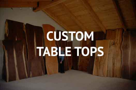 Custom Table Tops