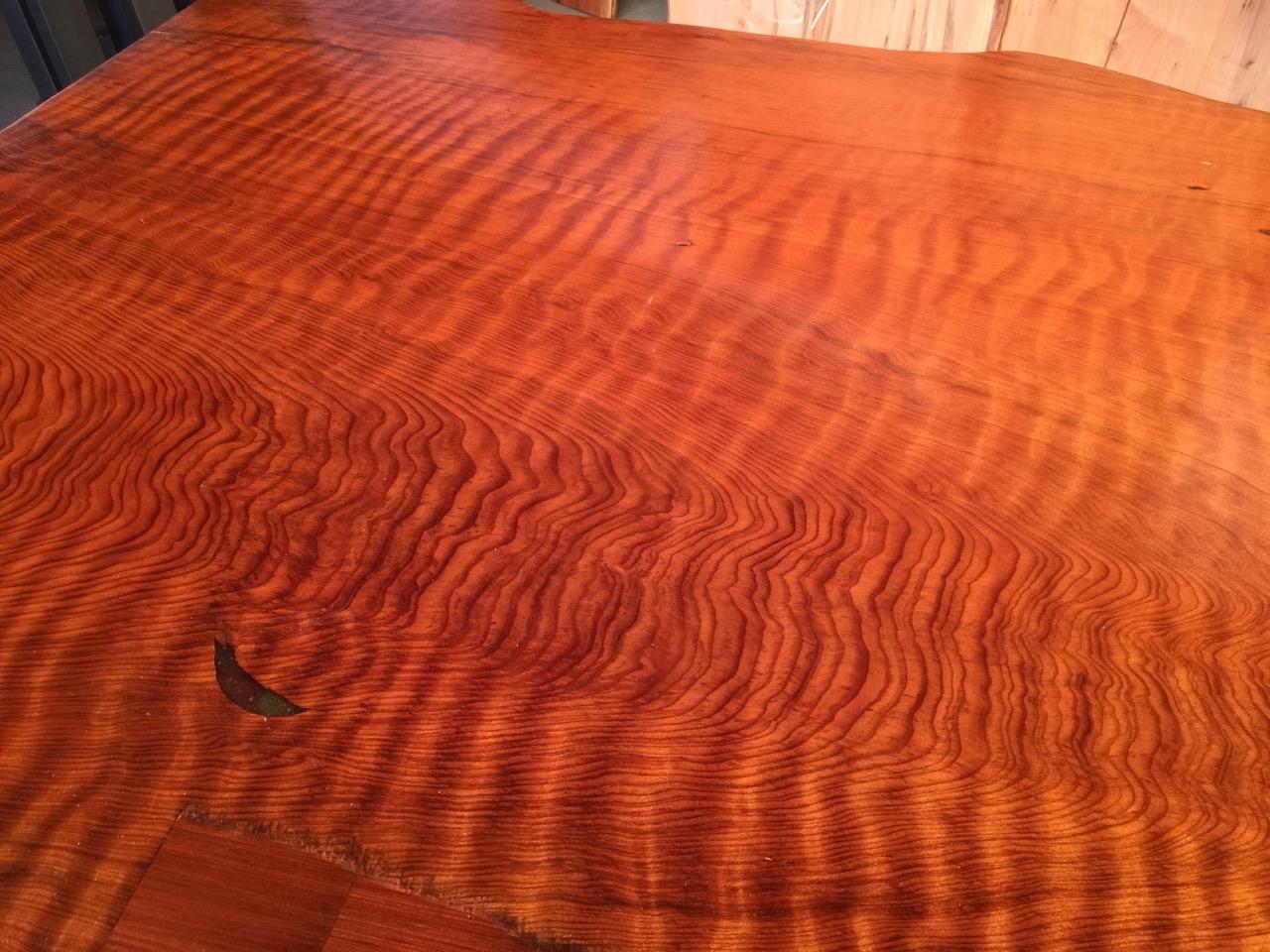 tiger redwood