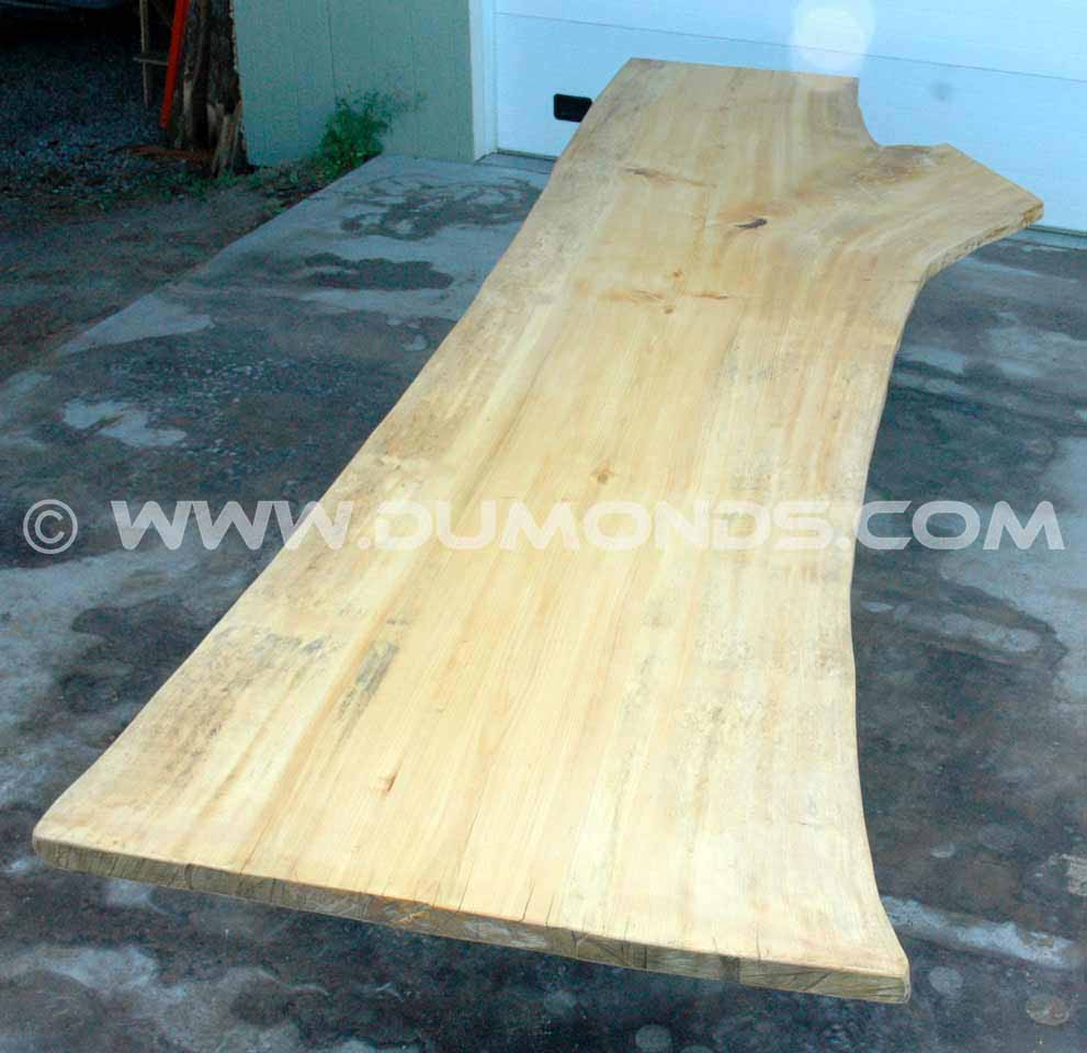 Ginko Slab Conference Table