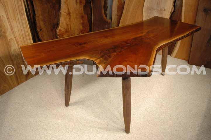 cherry custom dining table