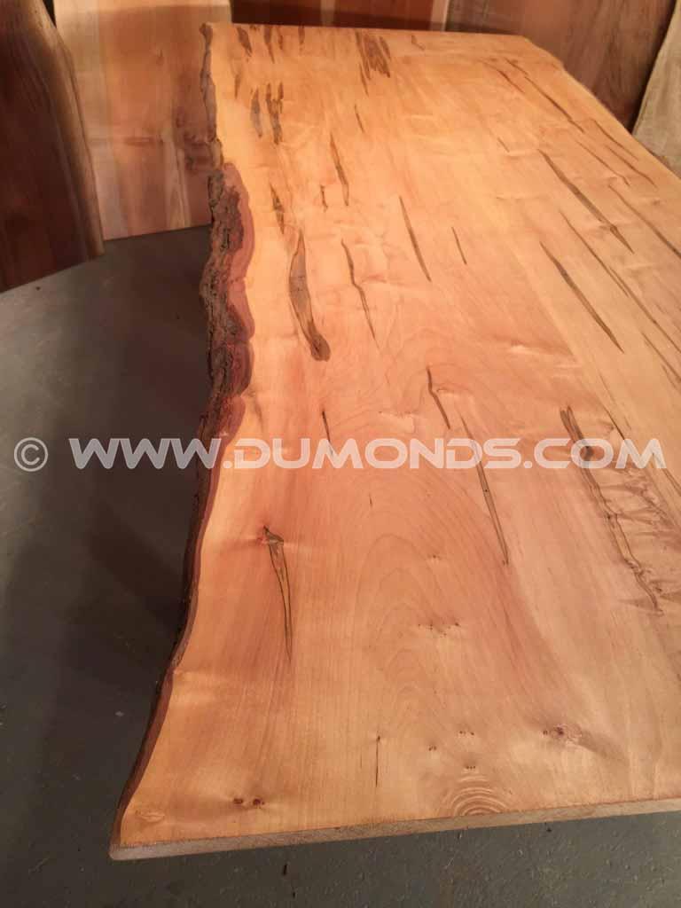 Ambrosia Maple Custom Tabletop