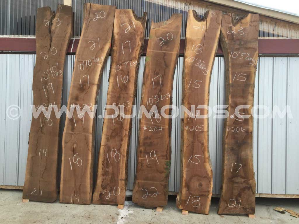 Rustic Bar Tops | Wood Bar Tops for Sale | Dumonds