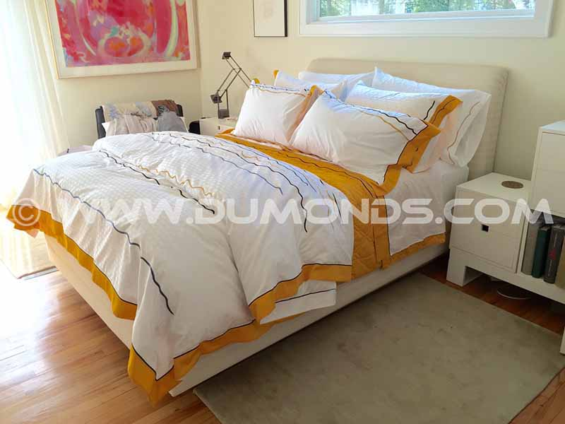 Paparo Custom Bed