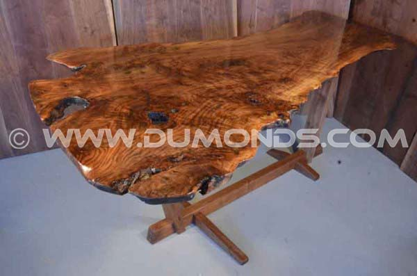 Slab Desks